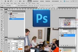 Link Naar Blog Artikel Cursus Fotobewerken Met Photoshop