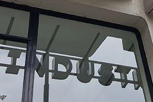 Link Naar Blog Artikel Op Bezoek Bij Klant In Het Industriegebouw Rotterdam