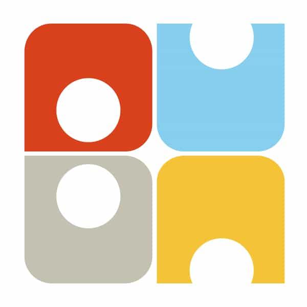 portfolio item logo ontwerp boris hoekmeijer