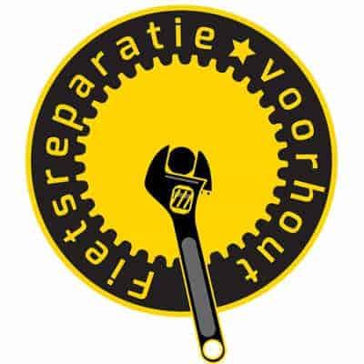 portfolio boris hoekmeijer fietsreparatie voorhout logo