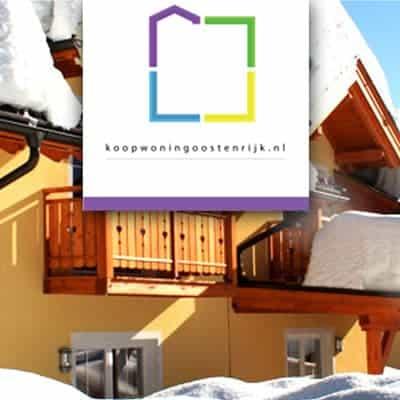 link naar portfolio item Koopwoningen Oostenrijk