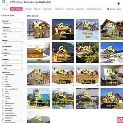 link naar portfolio item KWO-villa