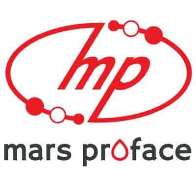 link naar portfolio item Mars Proface