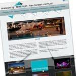 link naar portfolio item tent4rent